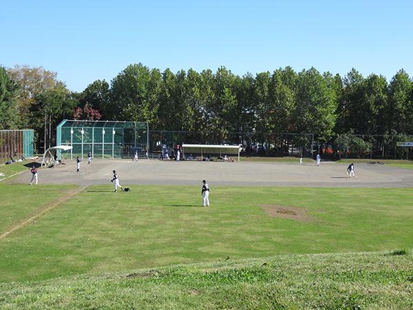 屯田西公園